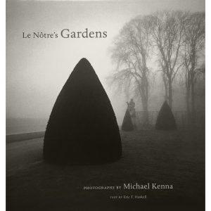 Le Nôtre's Gardens Cover