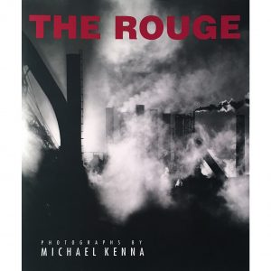 The Rouge Cover