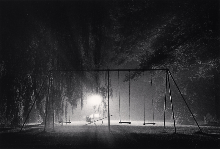 Night Walk Michael Kenna Store